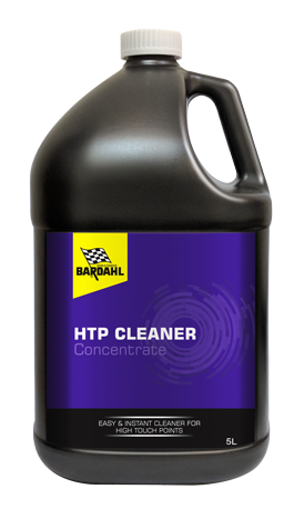 HTP Cleaner Concentrate
