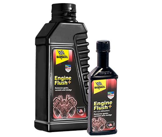 Engine Flush +
