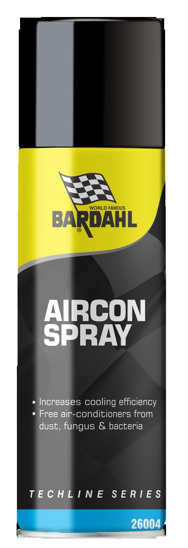 Aircon Spray