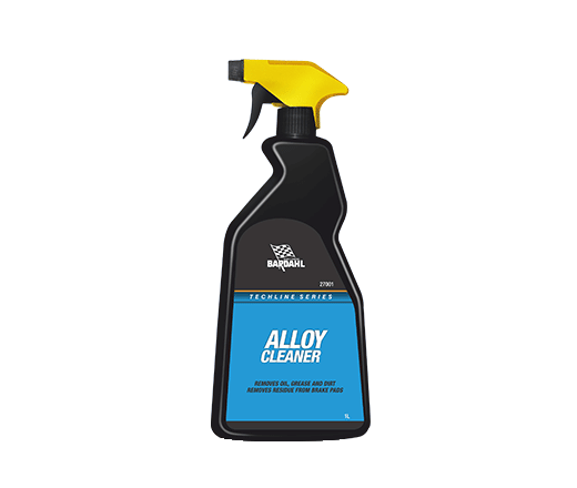 Alloy Cleaner