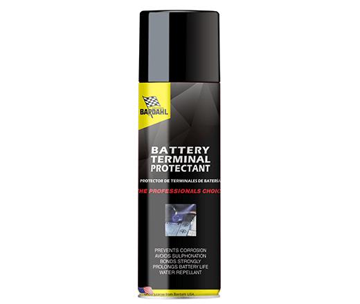 Battery Terminal Shield