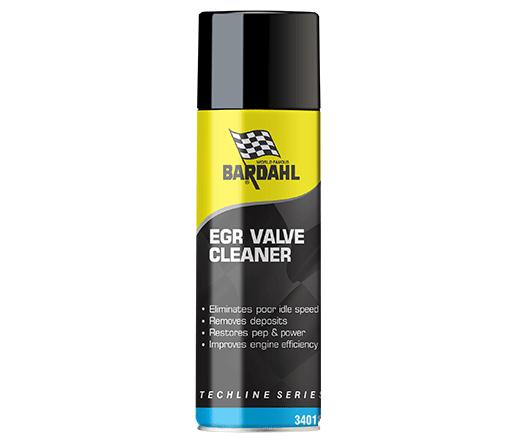 EGR Valve cleaner