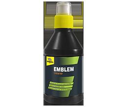 Emblem Cleaner