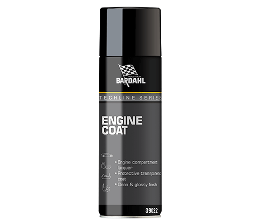 Engine Coat (Aerosol)