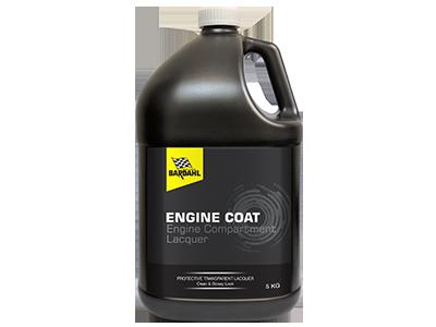 Engine Coat
