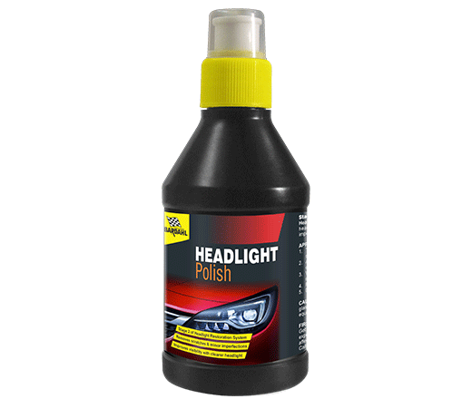 Headlight Polish