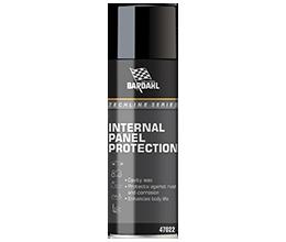 Internal Panel Protection