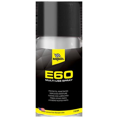 ELVI 60 Multi use spray