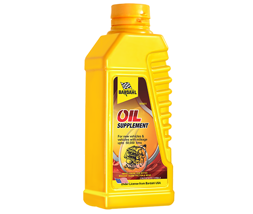 Oil Supplement