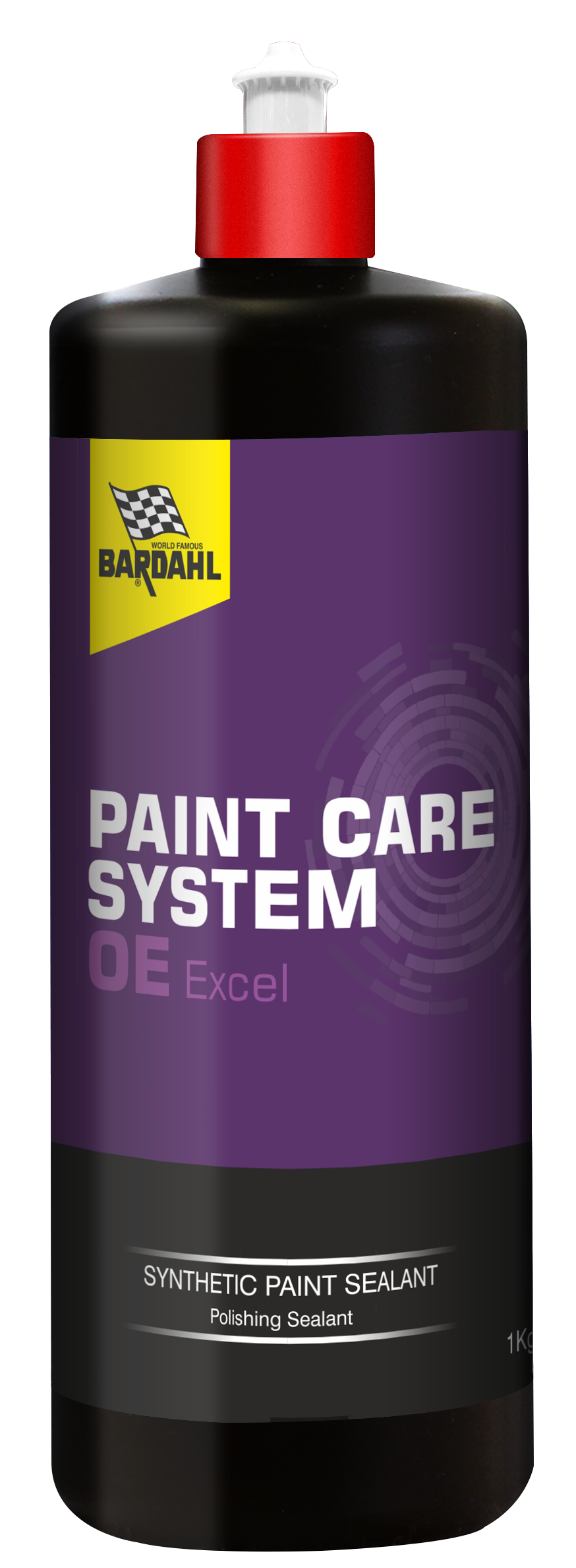 Paint Care System Excel