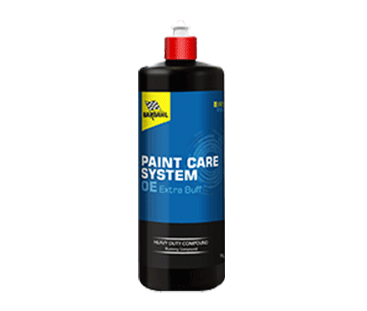 Paint Care System - Extra Buff