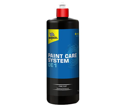 Paint Care System  1