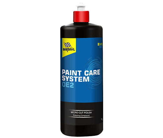 Paint Care System  2
