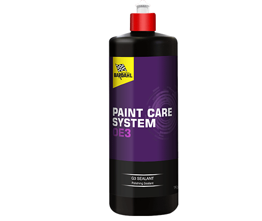 Paint Care System G3