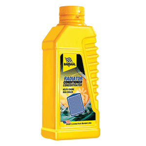Radiator Conditioner Concentrate