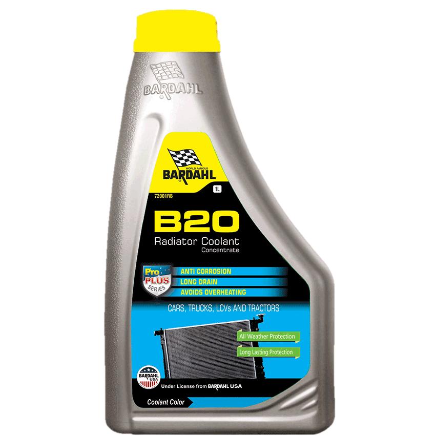 B20 B (COOLANT)
