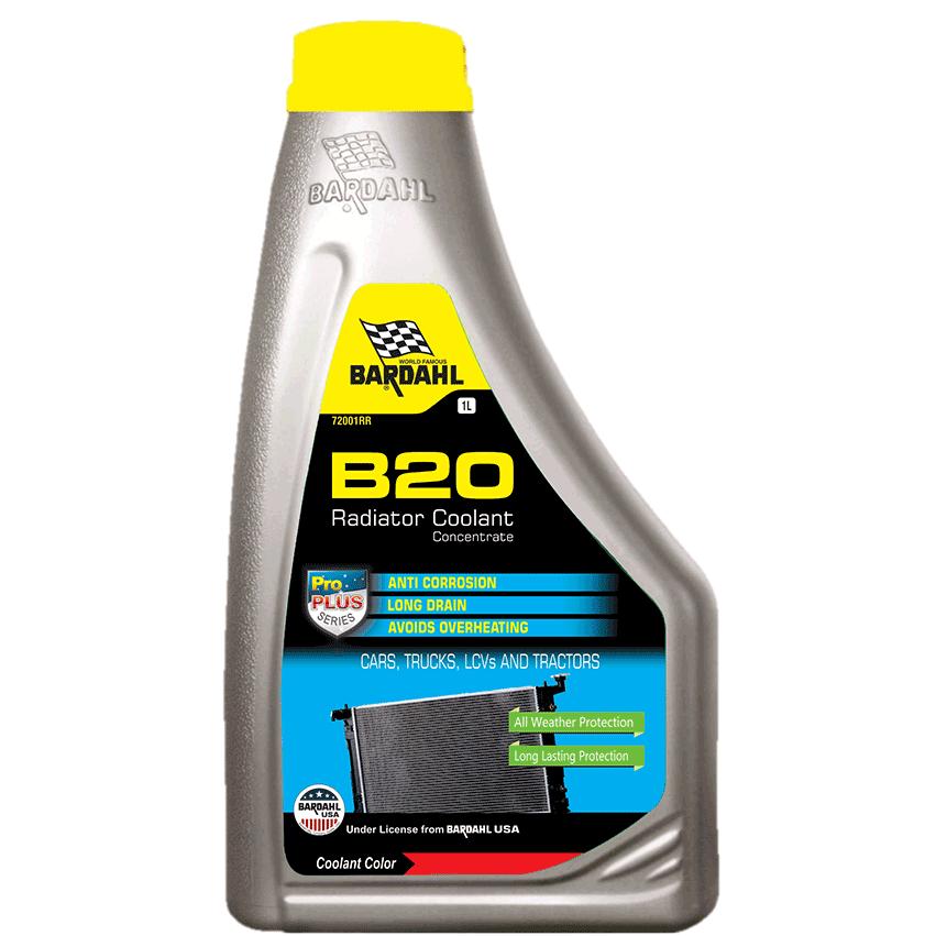 B20 R (COOLANT)