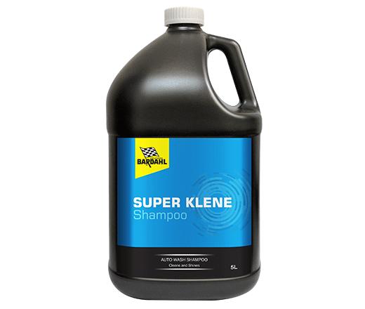 Super Klene - Shampoo