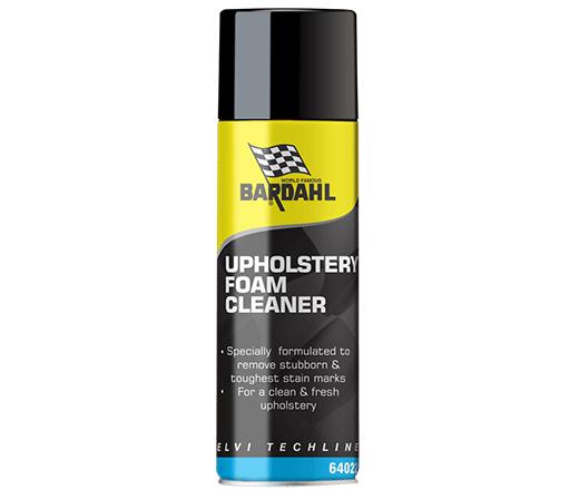 Upholstery Cleaner (Foam Based)