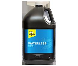 Waterless Spa