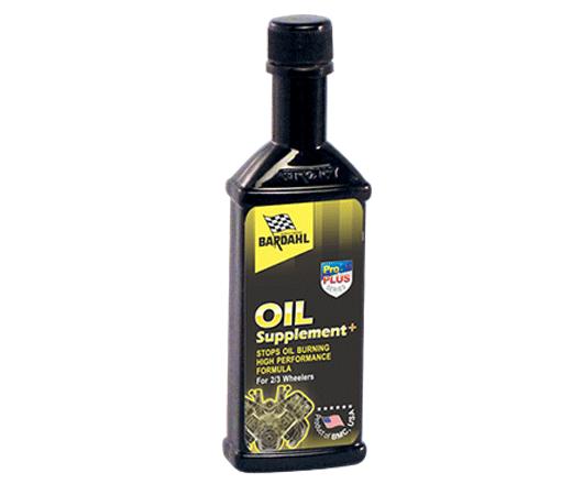 Oil Supplement +