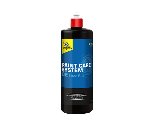 Paint Care System 1 Extra