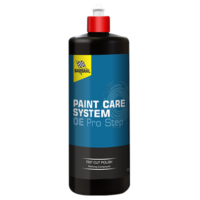 Paint Care System - Pro Step