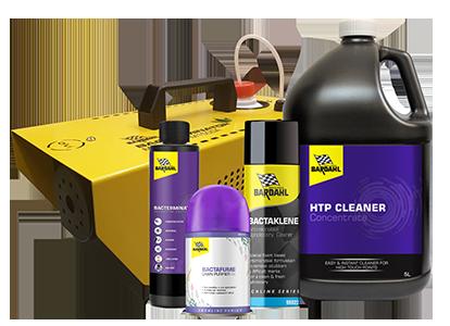Auto Hygiene Series